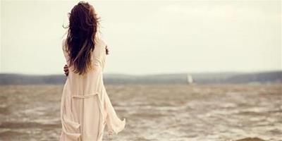 刻骨銘心的愛情,往往不是陪你到最後的愛情