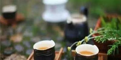 人生是一壺禪茶