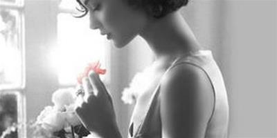 做一個挑剔的女人,捨棄將就的愛情