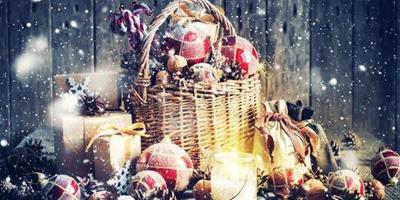 聖誕平安夜擺攤做小本生意賣點什麼賺錢?