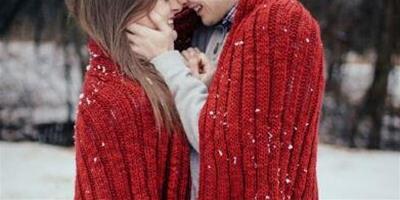 耶誕節寫給情侶的英文祝福語,發給你的另一半吧!