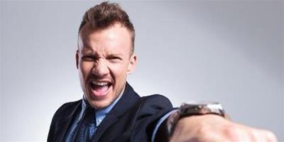 憤怒的小故事:如何平息丈夫的憤怒?
