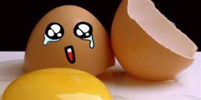 雞蛋哲學:一個雞蛋告訴我們的5個人生哲理